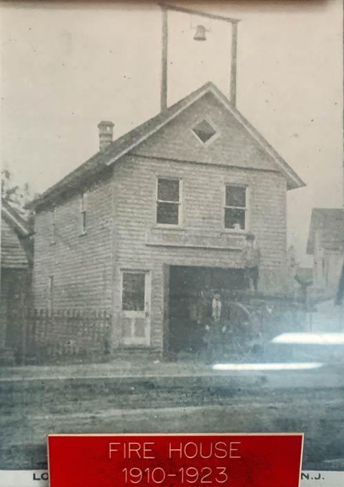 firehouse 1910-23
