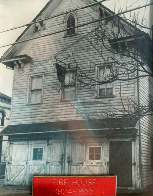 firehouse 1924-55