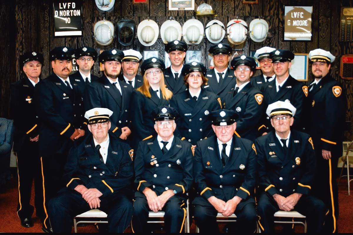 Company photo date unknown #4