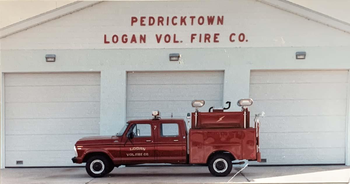 1977 Ford crew cab
